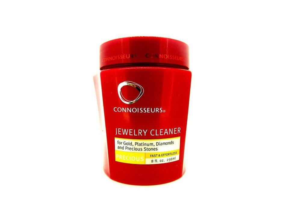 Connoisseurs New Revitalizing Jewelry Cleaner