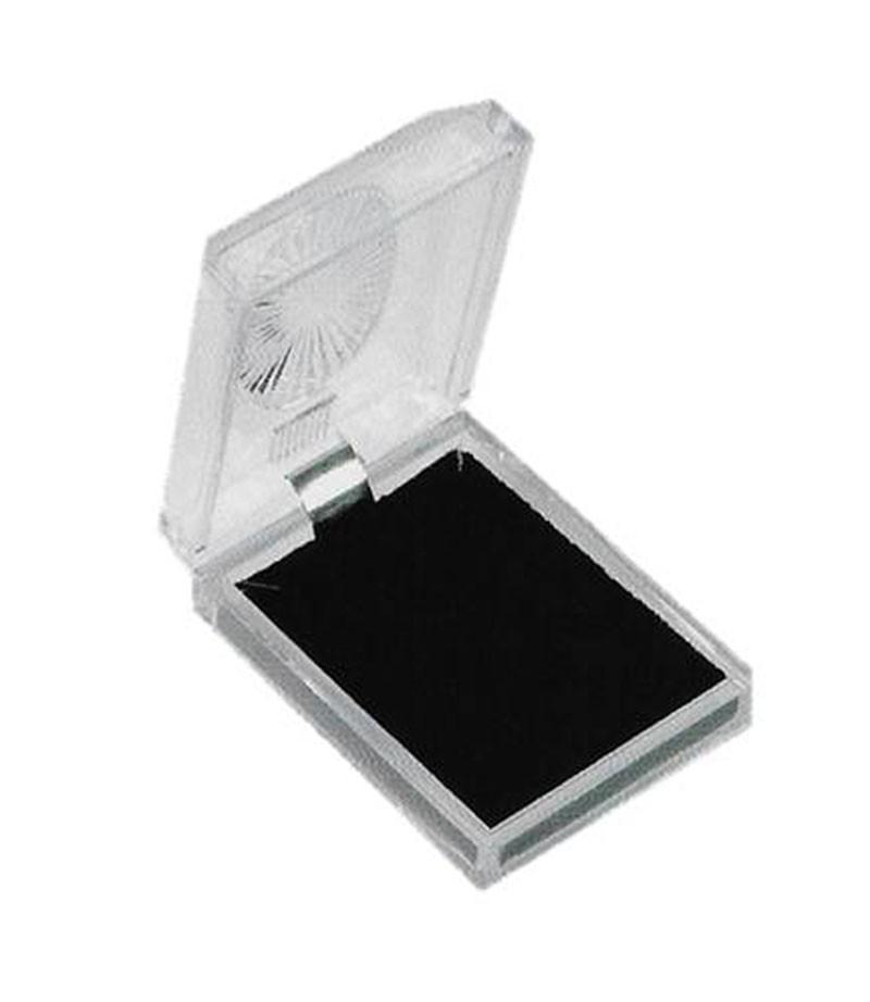 Crystal Clear Pendant Box