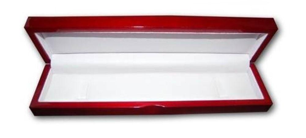 Wood Bracelet Box